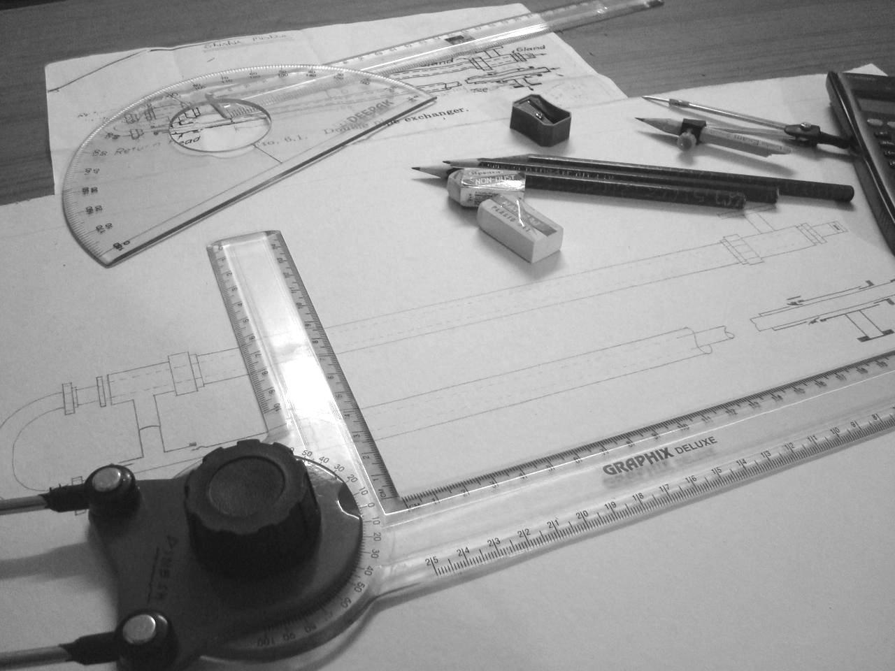 Progetto tecnico
