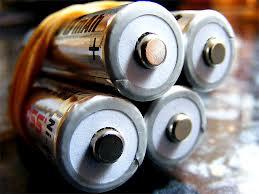 sistemi di accumulo dell'energia